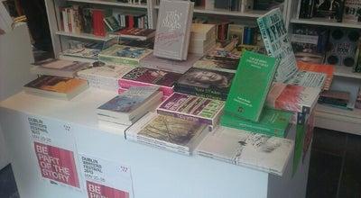 Photo of Bookstore The Gutter Bookshop at Cow's Ln, Temple Bar, Dublin 2, Ireland