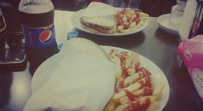 Photo of Burger Joint Turuncu at Turkey