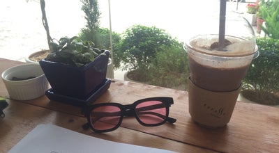 Photo of Coffee Shop K2 Coffee Park at Suan Siam, Khan Na Yao, Thailand