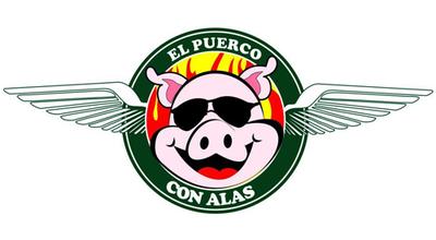 Photo of Wings Joint El Puerco Con Alas at Av. Mexico No. 59, La Magdalena Contreras 10710, Mexico
