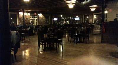 Photo of Steakhouse Gage's Steak House at 202 W Harrison Ave, Guthrie, OK 73044, United States