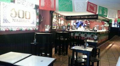 Photo of Bar 100 Montaditos at Av. Miguel Hidalgo, 306, Coyoacán, Ciudad de México 04100, Mexico