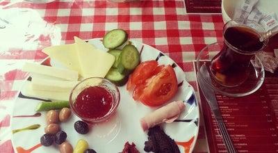 Photo of Breakfast Spot Café Faruk at Şair Veysi Sok. Beşiktaş, İstanbul 34353, Turkey