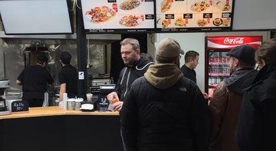 Photo of Fast Food Restaurant Malmö Kebab at Malmö, Sweden