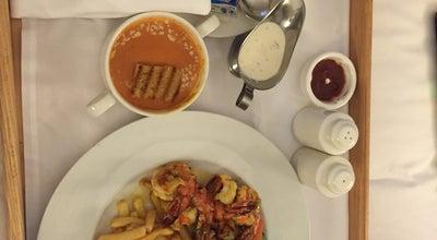 Photo of Italian Restaurant l'Oliveto at Tanzania