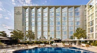 Photo of Hotel Hotel President Wilson, a Luxury Collection Hotel, Geneva at Quai Wilson 47, Geneva 1201, Switzerland