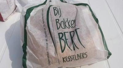Photo of Bakery Bij Bakker Bert at Lisperstraat 118, Lier 2500, Belgium