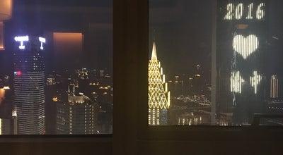 Photo of Hotel The Westin Chongqing Liberation Square at No. 222 Xin Hua Road, Chongqing, Ch 400010, China