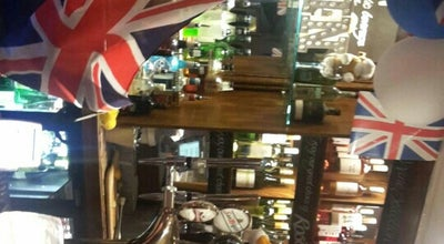Photo of Gastropub The Crown at United Kingdom