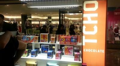 Photo of Dessert Shop Tcho Chocolate at 870 Market St, San Francisco, Ca 94102, United States