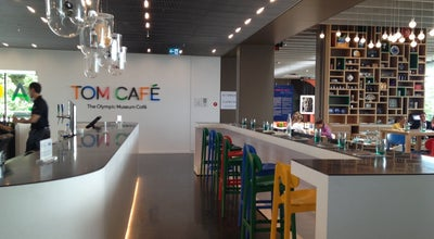 Photo of Cafe TOM cafe at Switzerland