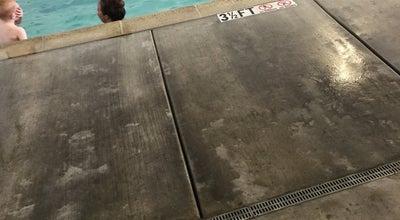 Photo of Pool Floaties Swim School Eastlake at 851 Showroom Pl #102, Chula Vista, CA 91914, United States