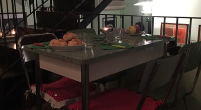 Photo of Italian Restaurant Risoelatte at Via Camperio, 6, Milano 20123, Italy