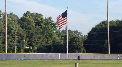 Photo of Baseball Field American Legion 201 baseball field at 201 Wills Rd., Roswell, GA, United States