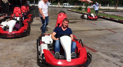 Photo of Go Kart Track Go Kart at Turkey