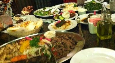 Photo of Mediterranean Restaurant La Marsa at 543 W Grand River Ave, Brighton, MI 48116, United States