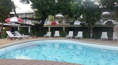 Photo of Hotel RetrOasis Hotel at 503 สุขุมวิท 29, Bangkok 10110, Thailand