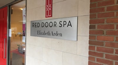 Photo of Spa Elizabeth Arden Red Door Spa at 42 Village Sq, Baltimore, MD 21210, United States