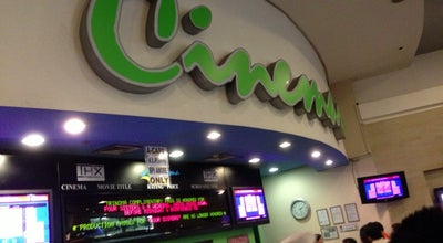 Photo of Movie Theater TriNoma Cinemas at M4 Level, Trinoma, Quezon City 1104, Philippines
