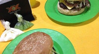 Photo of Burger Joint La Burger de Villa at 12 Oriente, San Andrés Cholula 72180, Mexico