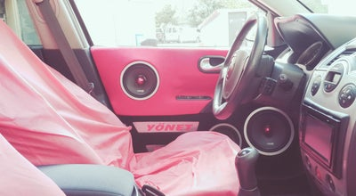 Photo of Jazz Club yönet car auto sound at Turkey