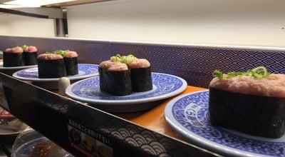 Photo of Sushi Restaurant くら寿司 北本店 at 二ツ家3-151, 北本市 364-0014, Japan
