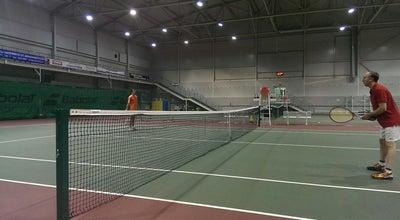 Photo of Tennis Court Тульский Теннисный Центр at Russia