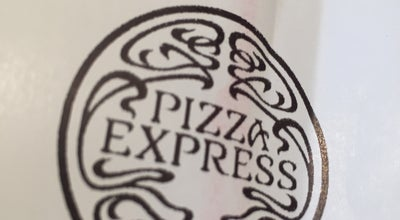 Photo of Pizza Place PizzaExpress at Red Lion House, Richmond TW9 1TN, United Kingdom