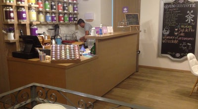Photo of Tea Room UnGustoTé at Av. Revolución 1109 Int. 202, Pachuca, HGO 42060, Mexico