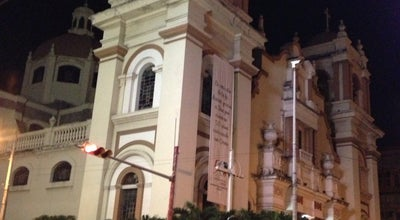 Photo of Church Iglesia Catedral San Pablo Apostol at 3 Y 4 Avenida, San Pedro Sula, Honduras