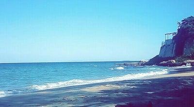 Photo of Beach Παραλία Σιλιβάνι at Λεωφ. Βραυρώνος, Αρτέμιδα 190 16, Greece