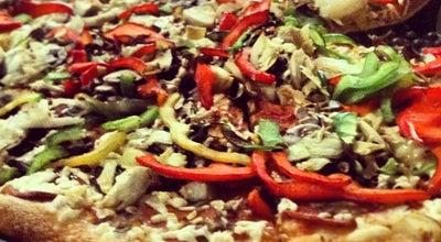 Photo of Pizza Place Pizza Guru at 3534 State St, Santa Barbara, CA 93105, United States