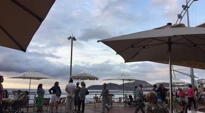 Photo of Bar La Guarida del Blues at Paseo De Las Canteras, 77,, Palmas de Gran Canaria 35010, Spain