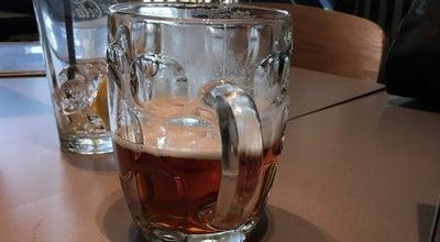 Photo of Pub Two Johns Taphouse at T4 - Melbourne Airport, Tullamarine, Vi, Australia