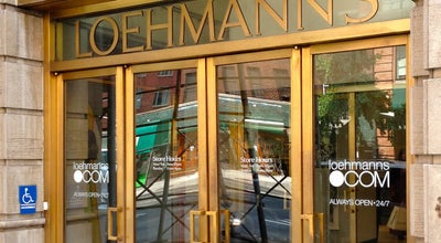 Photo of Department Store Loehmann's at 101 7th Ave, New York, NY 10011, United States
