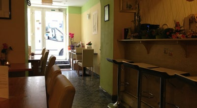 Photo of Vegetarian / Vegan Restaurant Well Being at Brabanter Str. 9, Köln 50674, Germany