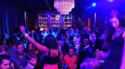 Photo of Nightclub PH-D at Dream Downtown at 355 W 16th St, New York, NY 10011, United States