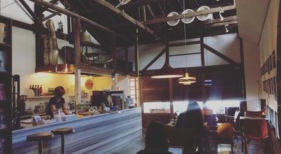 Photo of Cafe 小曼咖啡 Cafe' Rebecca at 中華路1段376巷33號, 台東市, Taiwan