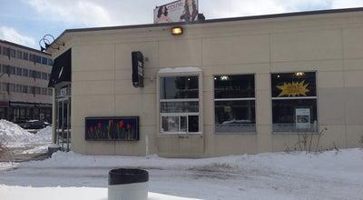 Photo of Coffee Shop Java U/AutoRev at 4775 Jean-talon, Montreal, QC, Canada
