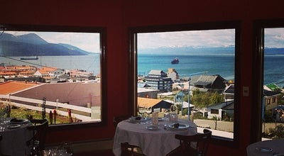 Photo of Argentinian Restaurant Kaupé - Resto & Wine Bar at Roca 470, Ushuaia 9410, Argentina