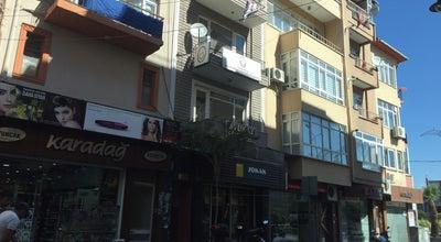 Photo of Butcher Samanyolu Kasabı at Degirmenlik Sokak, Çanakkale, Turkey