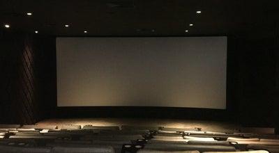 Photo of Movie Theater Sinema PİNK at Beylikdüzü Migros Avm, Turkey