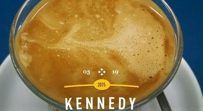 Photo of Brewery Bar Kennedy at Avinguda De L'onze De Setembre, 93-107, Sabadell 08208, Spain
