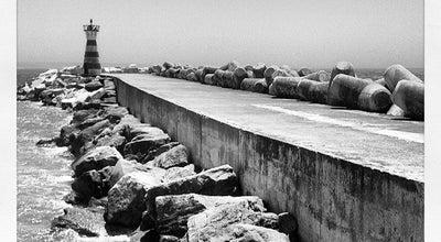 Photo of Harbor / Marina Porto de Peniche at Avenida Do Mar, Peniche 2520-619, Portugal