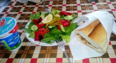 Photo of Steakhouse Çöp Şiş Kebap at Kıbrıs Cad., Ankara, Turkey