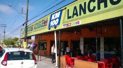 Photo of Bakery Mercado e Padaria KM 100 at Brazil