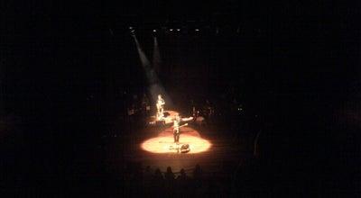 Photo of Theater Teatro Centro Cultural USIMINAS at Brazil