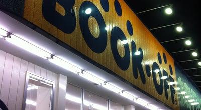 Photo of Used Bookstore BOOK OFF ふじみ野苗間店 at 苗間439-5, ふじみ野市 356-0052, Japan