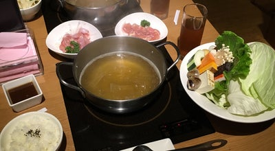 Photo of Asian Restaurant 八錢鍋物 at 公益路二段25號, 南屯區, Taiwan