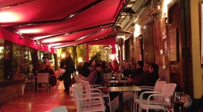 Photo of Cafe Café Infanta at Pl. Del Tossal, 3, Valencia 46001, Spain